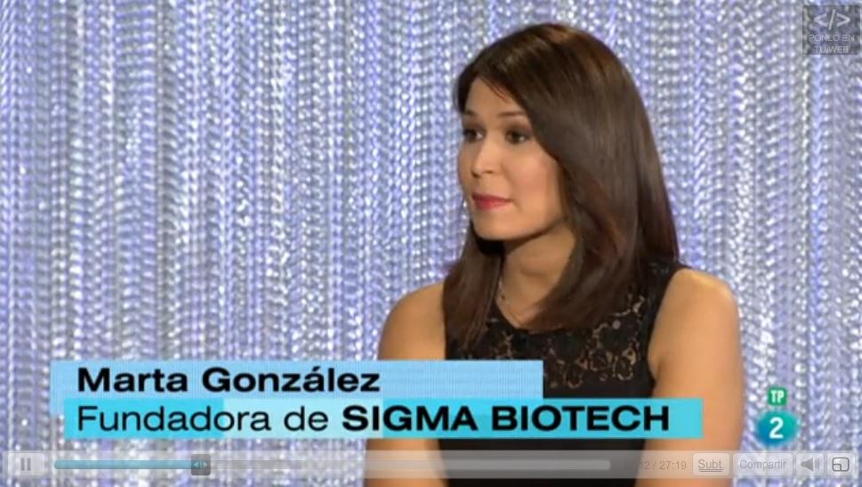 sigma-biotech-en-la-fabrica-de-ideas-entrevista-a-marta-gonzalez