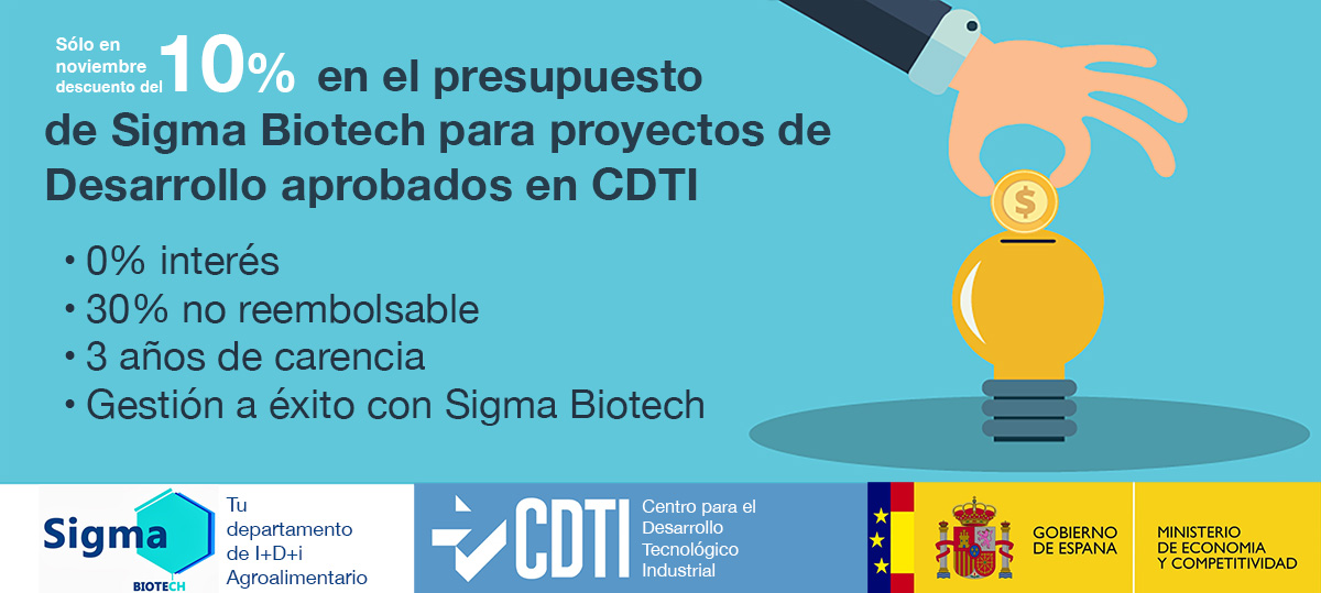 oferta-noviembre-proyectos-cdti-sigma-biotech