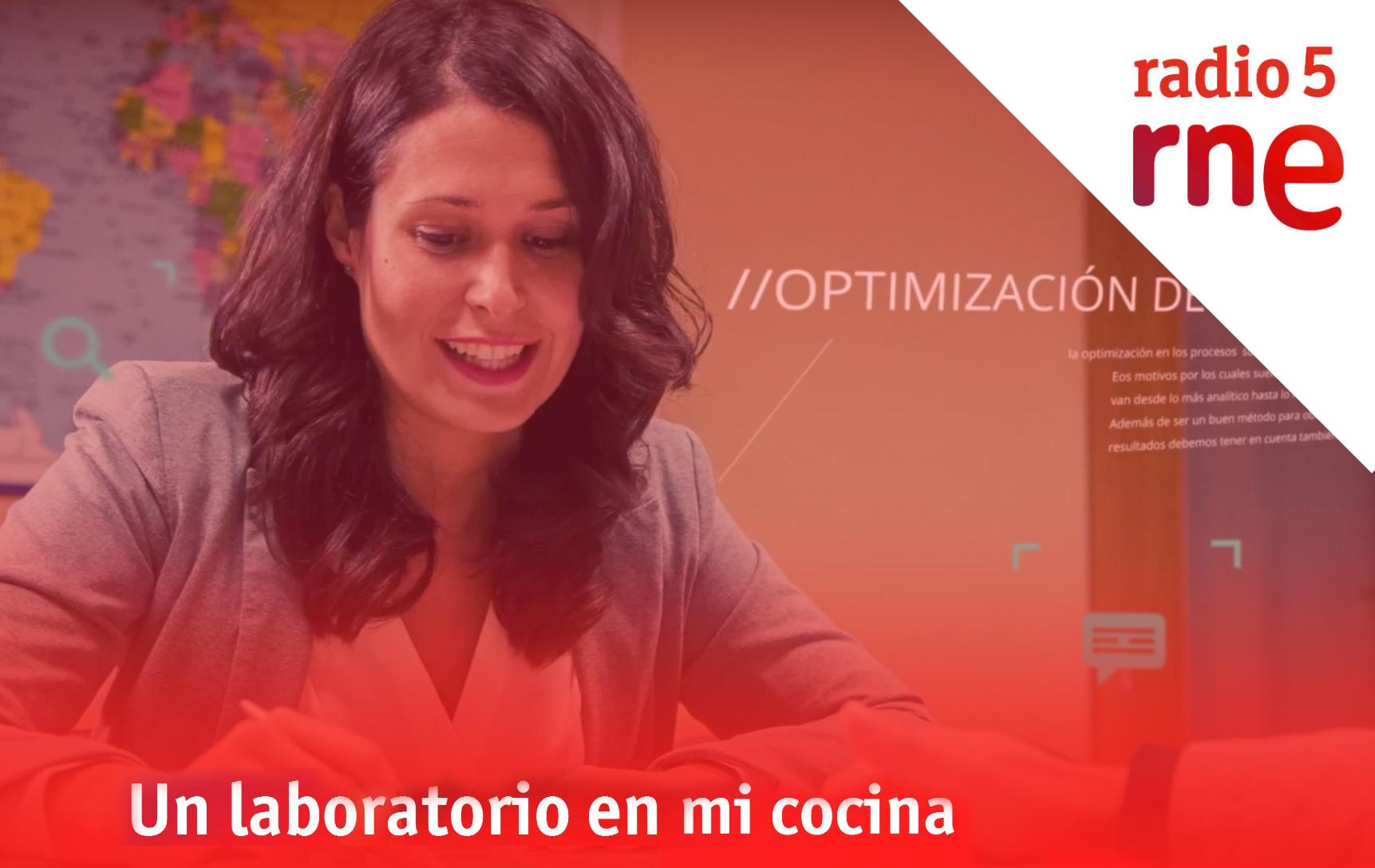 laboratorio-cocina-programa-radio-5-entrevista-sigma-biotech